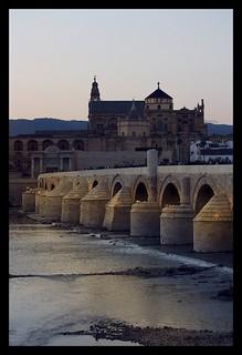 Córdoba Puente San Rafael