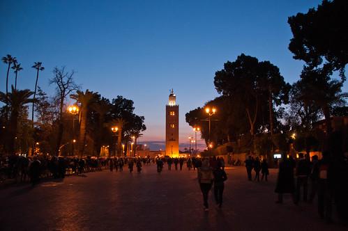 Marrakkesh