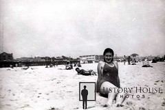 "Coney Island Beach 1950 • <a style=""font-size:0.8em;"" href=""http://www.flickr.com/photos/56515162@N02/6876040121/"" target=""_blank"">View on Flickr</a>"