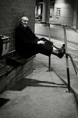 3am, Glasgow (Robyn Ramsay) Tags: life street uk boy portrait people blackandwhite man men boys night drunk person photography 50mm 1 scotland nikon europe glasgow drinking documentary alcohol 3am 18 miss reportage ramsay d90 nikond90