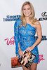 Bar Rafaeli The Launch of The 2012 Sports Illustrated Swimsuit edition held at Crimson New York City, USA