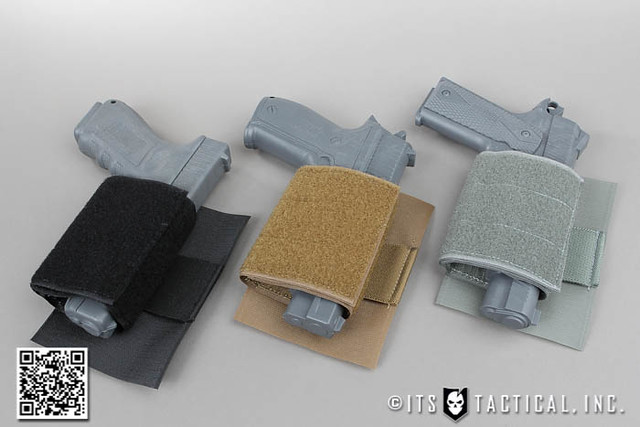 ITS Holster Insert Gen 2 01