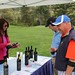 "One Hope Wine making our golfers happy • <a style=""font-size:0.8em;"" href=""http://www.flickr.com/photos/76663698@N04/6891532719/"" target=""_blank"">View on Flickr</a>"