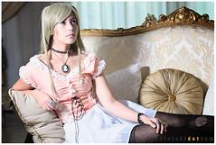 Misa Amane 002 (paololzki) Tags: photography cosplay portraiture deathnote misaamane jessicaouano paololzki
