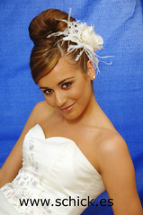 recogido_novia_31 (Grupo Schick) Tags: de novia schick recogidos