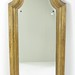 290. Pair of Carved Chateau Mirrors - Brittany Oak