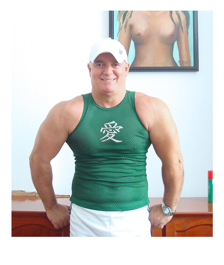 Gay Brazil Gym
