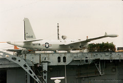 131542 (Al Henderson) Tags: new york city museum aviation intrepid preserved lockheed neptune uss p2 131542 sp2e