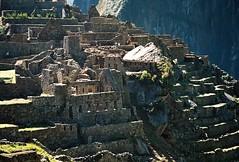 Machu Picchu 1 - 26