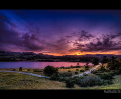 leapyday sunset at crystal springs (elmofoto) Tags: sf sanfrancisco california blue sunset orange lake mountains reflection topf25 northerncalifornia landscape topf50 purple fav50 path wideangle fav20 reservoir trail fault bayarea sfbayarea norcal fav30 hdr highdynamicrange gettyimages sanandreas 1000v fav10 fav100 tonemapping fav40 fav60 fav90 fav80 fav70 elmofoto lorenzomontezemolo