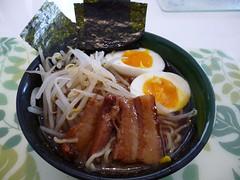 Today's Ramen @Home (Phreddie) Tags: food home egg pork ramen noodle shanghai201202