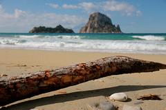 Cala d'Hort - Ibiza (Michela Simoncini) Tags: españa islands spain islas spagna baleares isole baleari
