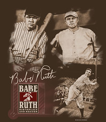 "Babe Ruth Birthplace and Museum - Baltimore, MD • <a style=""font-size:0.8em;"" href=""http://www.flickr.com/photos/39998102@N07/6996281254/"" target=""_blank"">View on Flickr</a>"