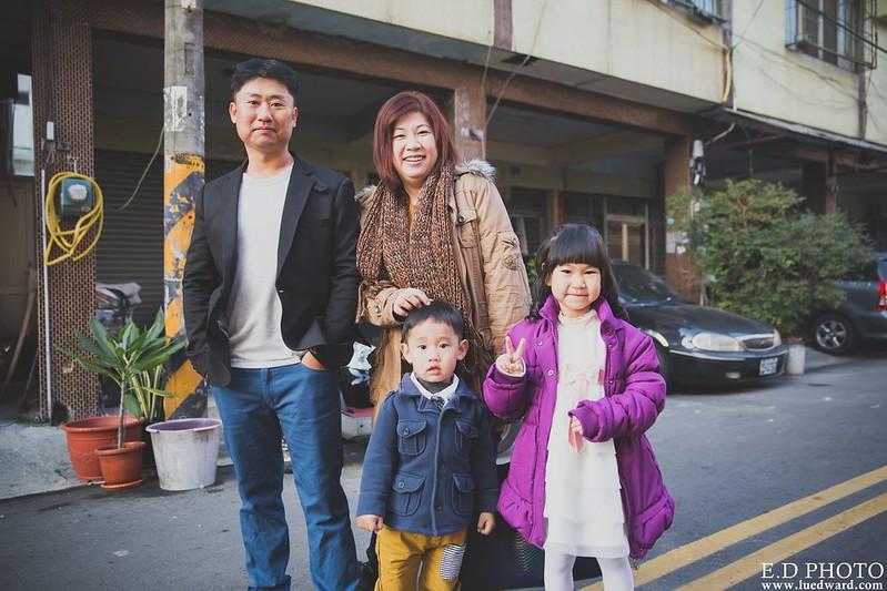 冠程&赬怡 結婚-0014