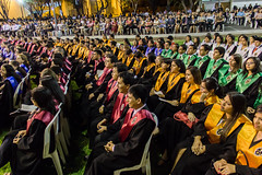 Ceremonia de Apertura del Año Académico 2014