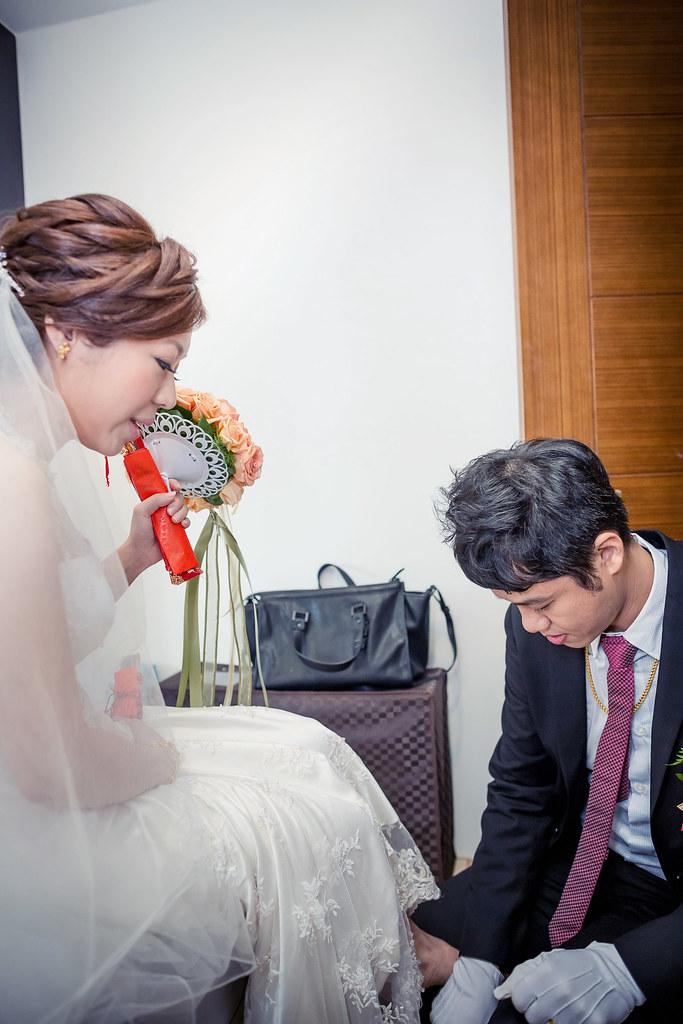 士銘&睿芯Wedding-033