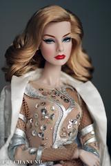 """Fashion Royalty Agnes Von Weiss """"Feminine Perspective"""" (PruchanunR.) Tags: fashion von agnes weiss royalty feminineperspective"""