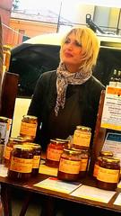 honey (gian.franco) Tags: mercato 2016 ambulante budrio