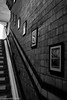 Heaton Chapel Train Station [stairs up #1]