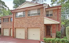 18/17 Denman Parade, Normanhurst NSW