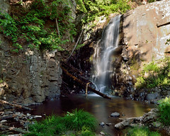 Westfield_20160529 (EHPett) Tags: longexposure forest waterfall outdoor connecticut middletown westfieldfalls