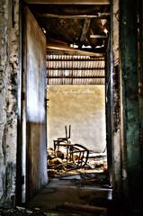 Life Not Found (inchiostratore05) Tags: door urban abandoned broken rural chair tetto decay room porta sedie stanza urbex decadente soffitto rotte abbandonato spogliatoio urbanexplorer inchiostratore nikond5100 linchiostratore robertogiusto