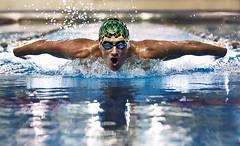 Olympic Athlete Ryan Lochte for Speedo (justinbastien) Tags: speedo