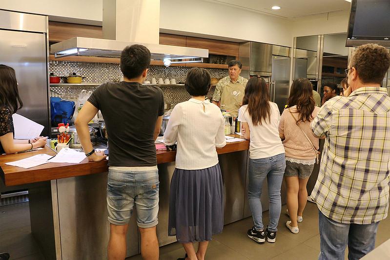 夏廚工坊賞味班410