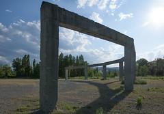 Prospettive circolari (Matteo_Marchionni) Tags: cemento prospect circular prospettiva circolare