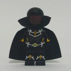 Black Panther. (Raccoon Customs) Tags: apocalypse xmen jeangrey