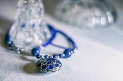 Lapis Lazuli oriental necklace (fjmian) Tags: oriental jewelry jayqueexpressions productphotography peshawar pakistan