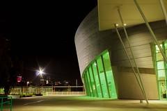 Convention Centre Glow (garry_dav) Tags: matchpointwinner