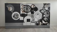 Acryl-schilderij (rijkjevandergeest) Tags: painting schilderij acryl