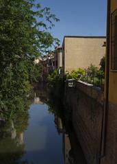 (Wendy:) Tags: reflection rio garden mantova mantua lombardy