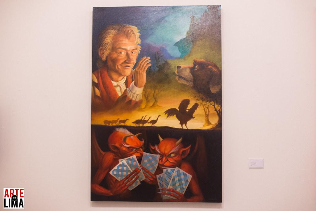 """""""Comics - Ciencia Ficción"""" en Galería Delbarrio - Adolfo Gutiérrez"""
