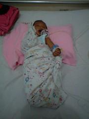 rumah amal muwahhidin - bantuan kesehatan Abdullah Nafi 1 (rampontianak) Tags: abdullah nafi