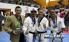 Paramenicano de ParaTaekwondo 2016