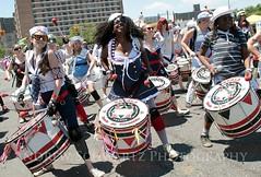IMG_0314 (GadgetAndrew) Tags: nyc brooklyn coneyisland parade mermaid brooklynusa mermaidparade2016