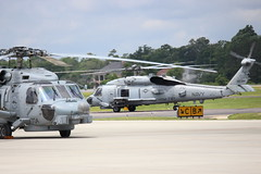 704, 710, MH-60R Seahawk, North Myrtle Beach, South Carolina, Memorial Day 2016, (hondagl1800) Tags: navy southcarolina usnavy 710 seahawk northmyrtlebeach mh60r mh60rseahawk memorialday2016