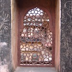 "Stone Window Screen at Nrsing Dev Palace <a style=""margin-left:10px; font-size:0.8em;"" href=""http://www.flickr.com/photos/14315427@N00/6776643248/"" target=""_blank"">@flickr</a>"