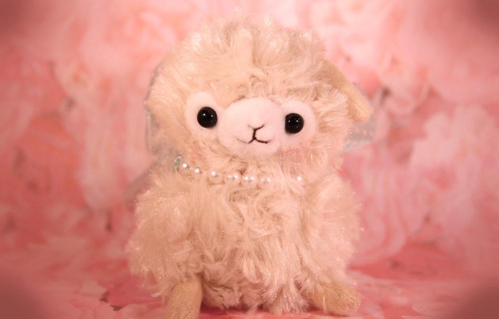 Alpaca Crochet Amigurumi : The world s newest photos of alpaca and amigurumi flickr hive mind