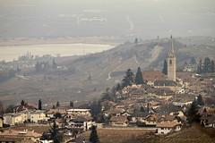 Kaltern an der Weinstrae #6 (storvandre) Tags: italy alps canon landscape eos tour 7d trentino bolzano altoadige eos7d storvandre