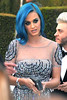 Katy Perry The 20th Annual Elton John AIDS Foundation's Oscar Viewing Party held at West Hollywood Park - Arrivals Los Angeles, California - WENN.com See our Oscars page
