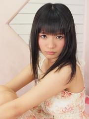 Mizuki (ryojin_s) Tags: girl voigtlander nokton 25mm ep2 f095