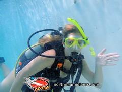 Discover Scuba Diving-Squalo Divers & Groupon-March 2012 (5) (Squalo Divers) Tags: usa beach divers florida miami north scuba diving discover squalo groupon
