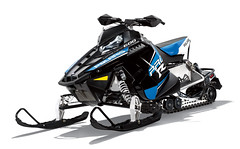 600 Rush Pro-R (Polaris Snowmobiles  www.terraindomination.com) Tags: terrain domination snowmobiles polaris 2013