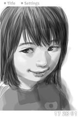 Smile by Inoue Takehiko