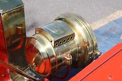 1912 Ford Model T (twm1340) Tags: show arizona classic ford car vintage antique az benefit headlight 1912 custom brass touring modelt 2012 verdevalley carbide clarkdale