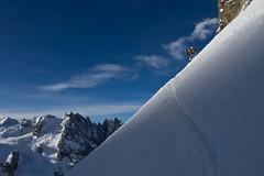 Chamonix_12_160 (Ole-Petter Hoel) Tags: chamonix steep skinning randonee valleeblanche