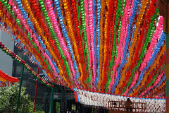 IMG_1346 (joamm tall) Tags: seoul lanternfestival insadong lotuslanternfestival jogyesatemple